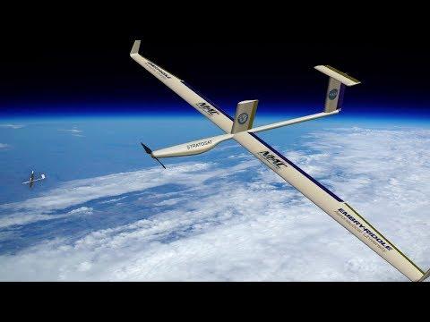 The Dual-Aircraft Platform