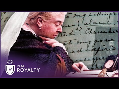 Who Was The Real Queen Victoria? | A Monarch Unveiled (Part 1 Of 2) | Real Royalty