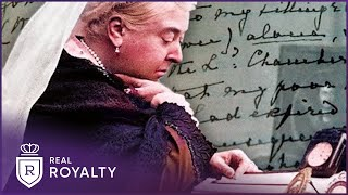 Who Was The Real Queen Victoria? | A Monarch Unveiled (Part 1 of 2) | Real Royalty With Foxy Games