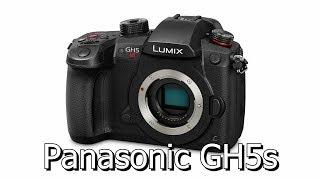 Panasonic Lumix DMC-GH5S Hands on review | Foto de Vakman