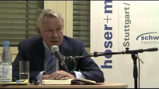 Gerhard Strate - Der Fall Mollath