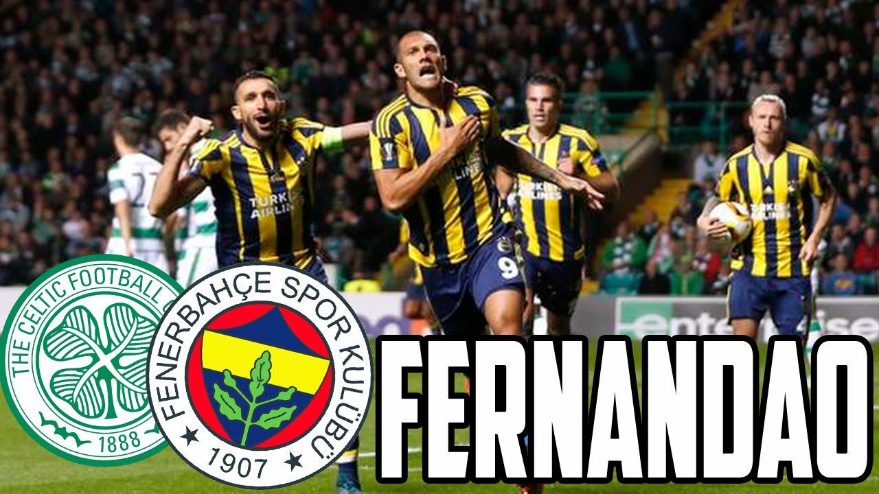 Fenerbahce Celtic Live