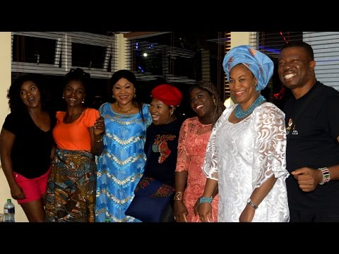 #WakaKenya: Naija Meets Kenya