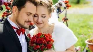 Anton & Rada! Свадебный фотограф Бийск, Виталий Гололобов.