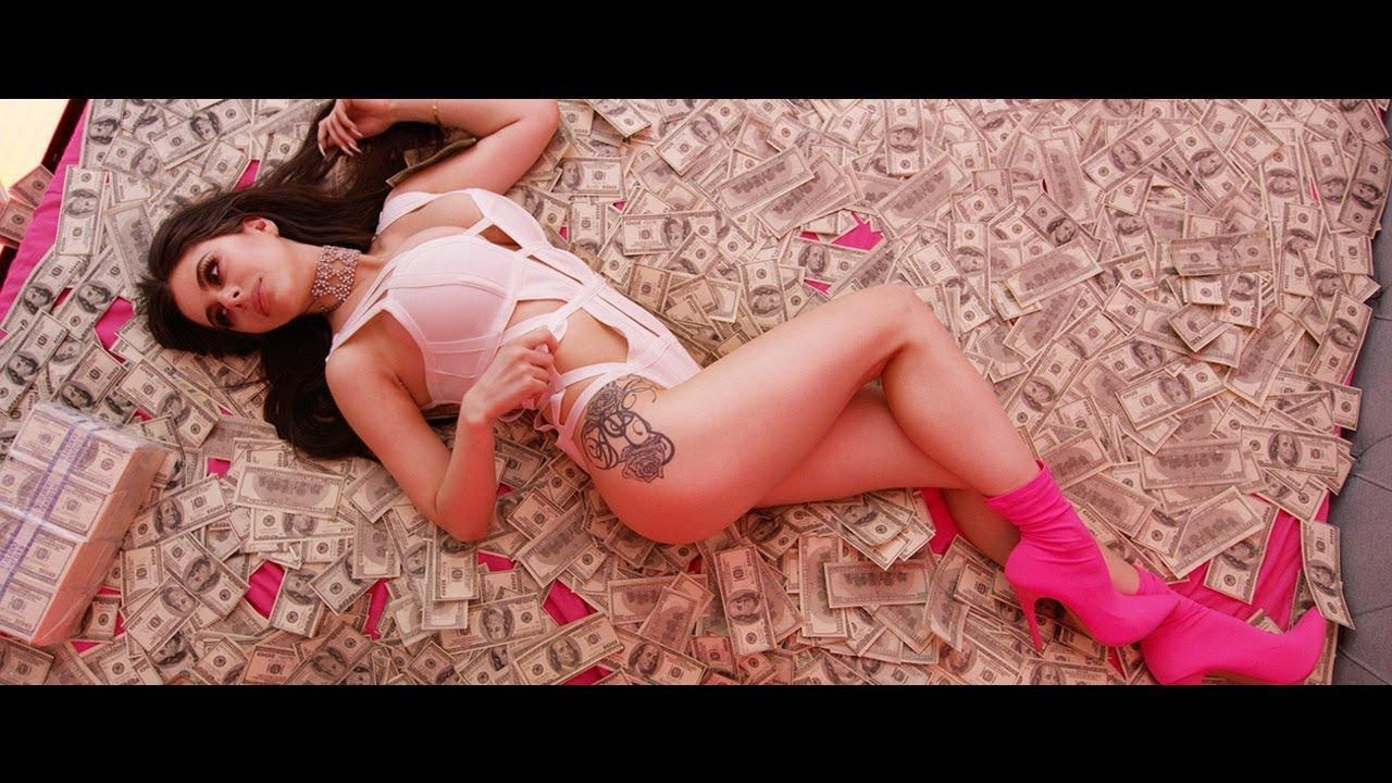 AZZYLAND - MONEY (Official Music Video) feat. BIG NEM #1