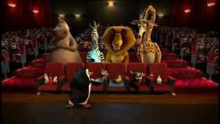 Resist the Urge - Madagascar 3 at AMC Theatres!