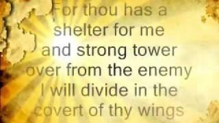 Applegate Psalms Project: Psalm 61 Worship Video