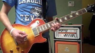 Yahweh - Hillsong - Guitar Solo