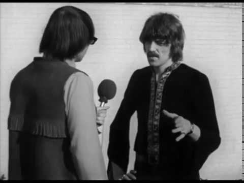 Deep Purple's Jon Lord interview in Denmark  April 1968.