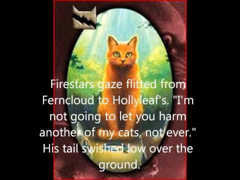 Firestar`s Death-Word by Word *SPOILER...