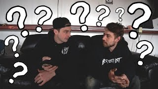You asked, We answered!! - Q&A with Brian!