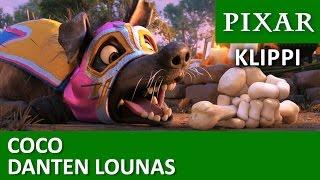 Disney•Pixarin COCO esittää: DANTEN LOUNAS