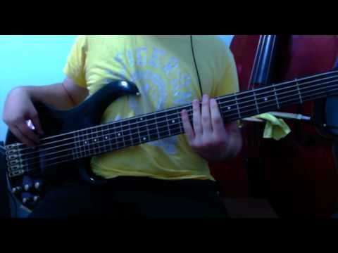 Wii Sports - Theme | Bass Cover