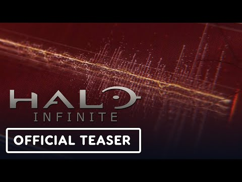 Halo Infinite – Teaser Trailer