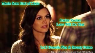 Darius Rucker Love Will Do That.mp3
