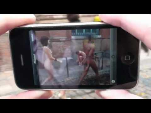 Video lột quần áo với iNaked.flv
