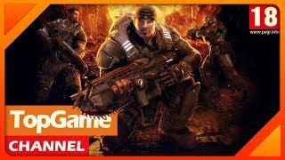 [Topgame] Top 6 game bắn súng cấu hình siêu thấp cho máy tính cùi bắp | phần 11