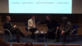Kulturált kultúrpolitika? // Cultural Politics Revisited (3/3)