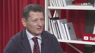 В украинской энергетике создаётся коррупционное ядро, - Михаил Волынец