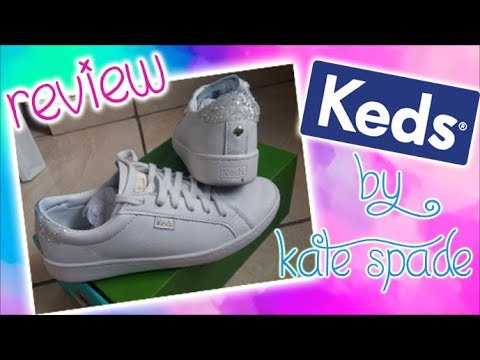 Keds by Kate Spade Review - Live in love