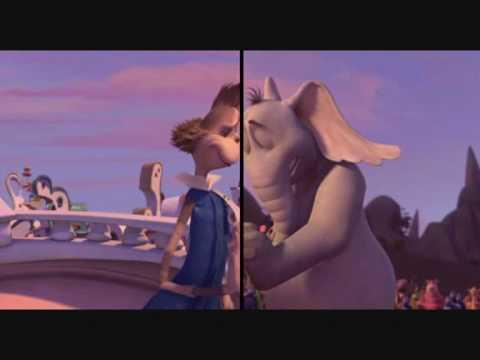 Horton Hears A Who - I Can