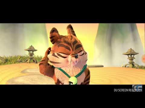 """""""The Novice"""" The Kungfu Tiger VS Dragon Tiger"""