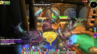 Porn in wow?!
