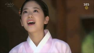 ~Olga Park~Russian Cover~Saimdang Light's Diary Ost Part 9~
