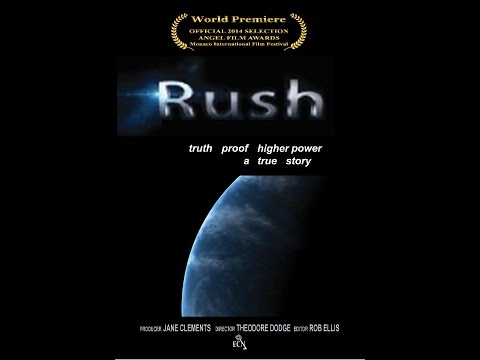 RUSH - Award-winning Movie - shocking, extraordinary REMOTE