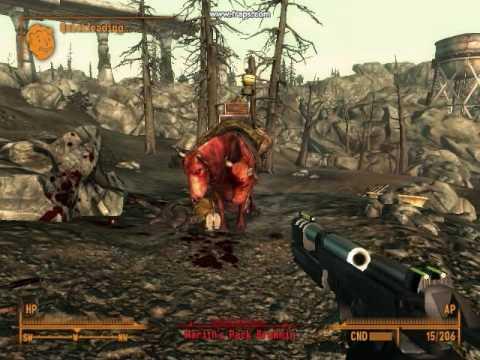 Weapon Mod Kits 1.0.2 - Fallout 3 Mods   GameWatcher