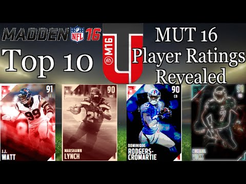 madden 10 player ratings spreadsheet software