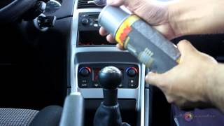How To Clean Auto AC System (manual a/c or climatronic)