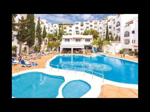 Deya Apartments Santa Ponsa Reviews Thomas Cook Pool Party