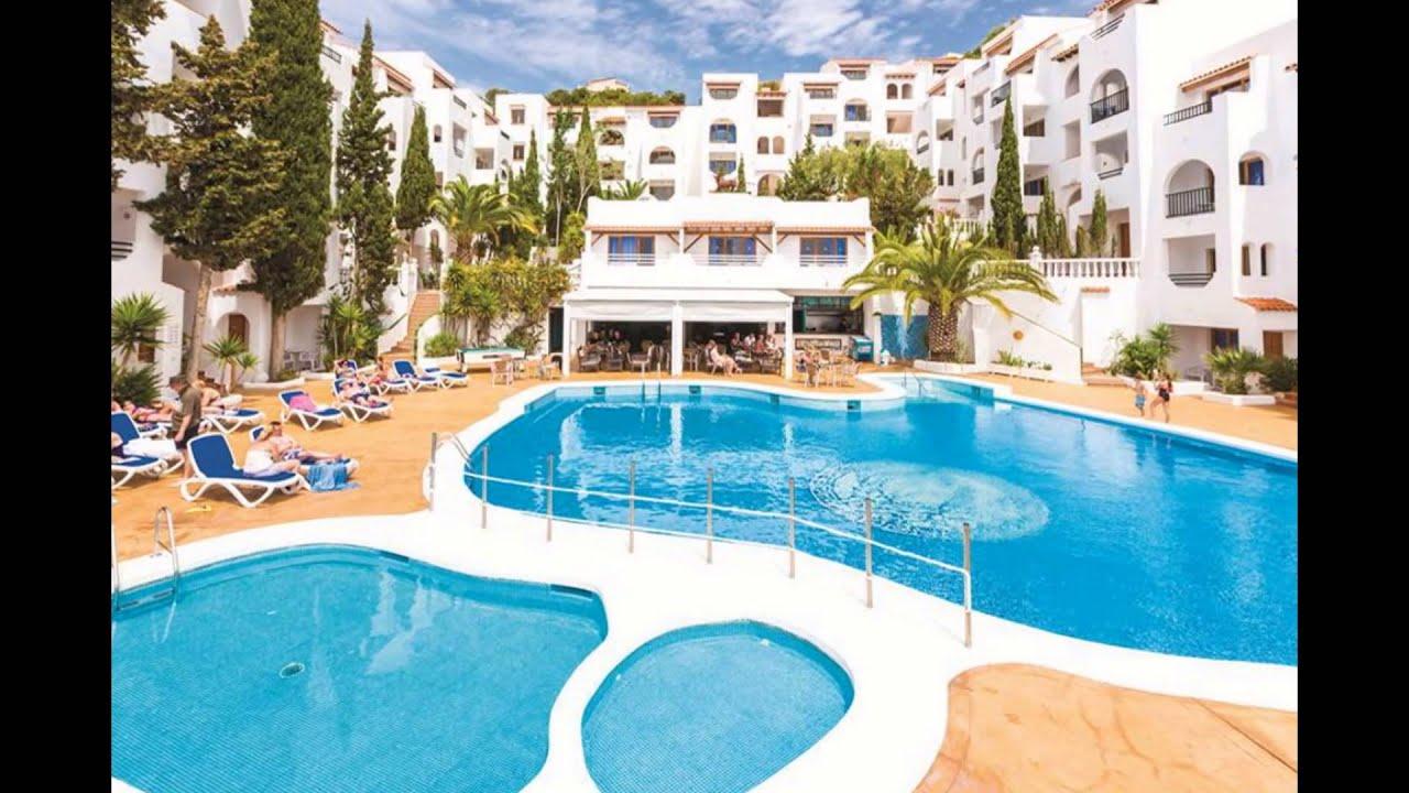 Deya Apartments Santa Ponsa Reviews