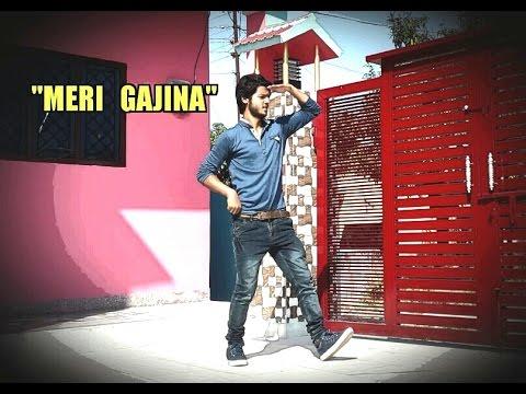 Meri gajina garhwali song dance