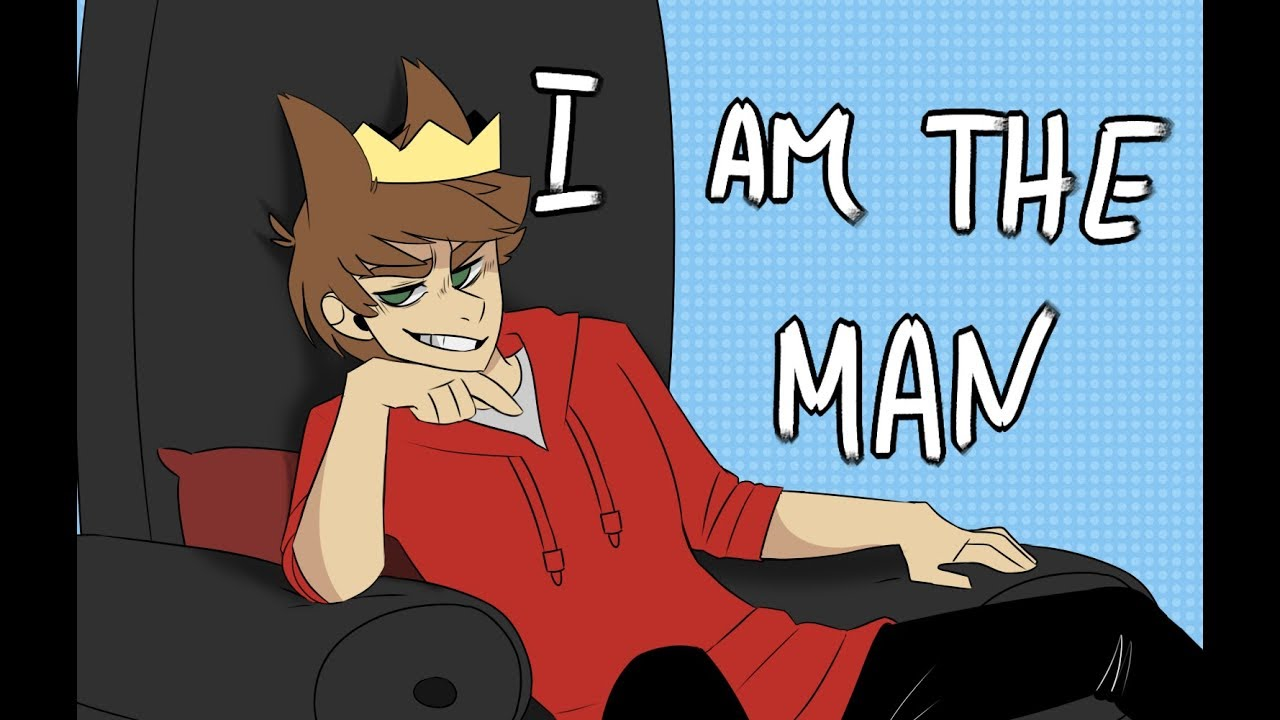i am the man tord youtube