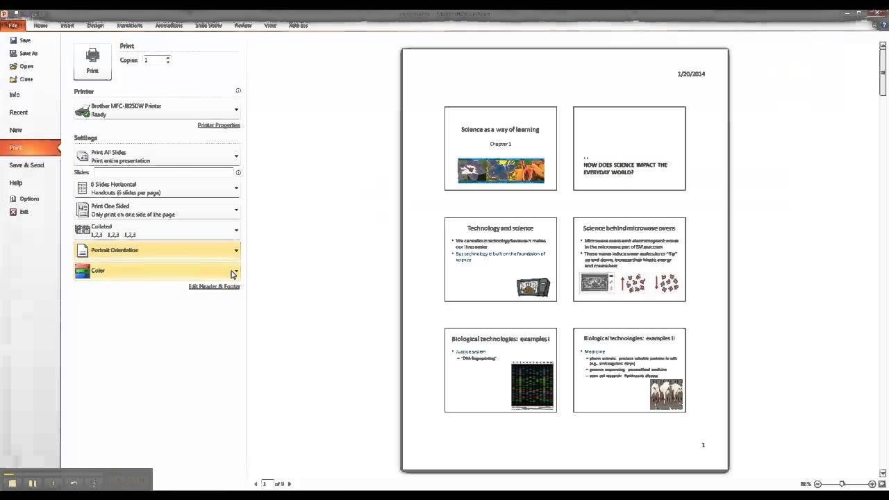 6 per page