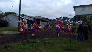 Feria anual EL TRIUNFO CHICHIQUILA 7-12-2015