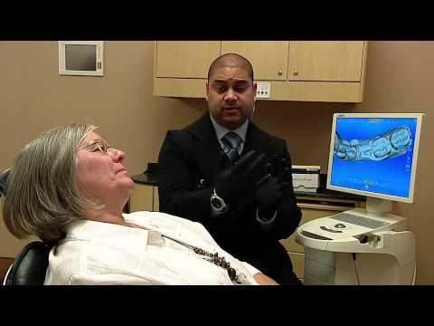 Dr. Neal Patel Live Surgery, Part 1 - Case Introduction