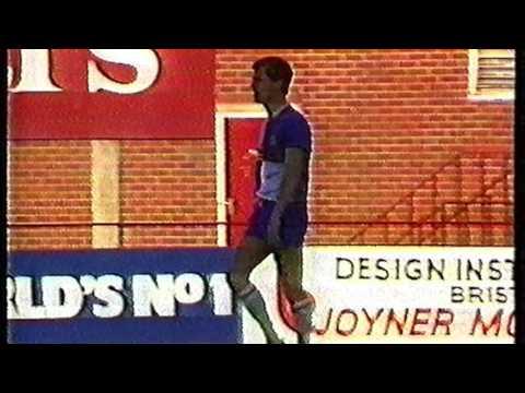 1984 - 85 Bristol City