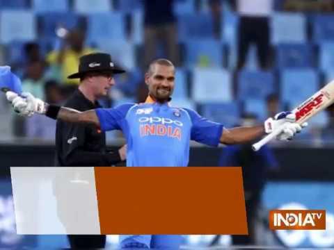 Kohli, Bumrah maintain pole positions in ODI rankings Mp3
