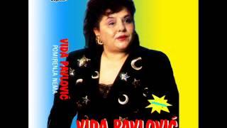 Vida Pavlovic - Ljubavi moja prokleta - (Audio 1991)