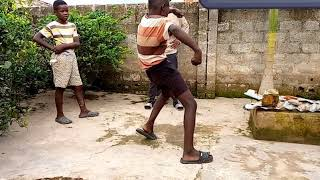 4 na 5 iye imwe umulopa wakama ( Official Dance Video)