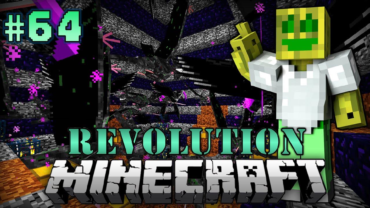 Dinosaurier Welt Minecraft Revolution 064 Deutsch Hd Youtube