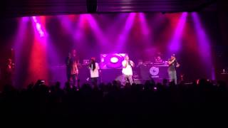 Jurassic 5 at Club Nokia - Full Set 07/09/15