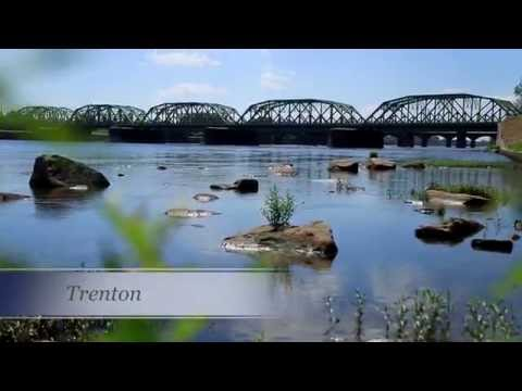 Visit the Princeton-Mercer Region