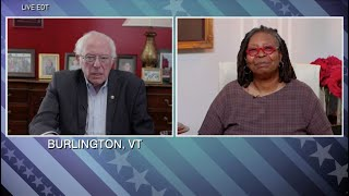 Bernie Sanders Shares What Concerns Him Most Amid Coronavirus Outbreak | The View