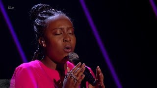 Britain's Got Talent 2017 Live Finals Sarah Ikumu Full S11E18