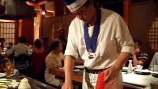 Tokyo Wako Birthday Dinner August 08