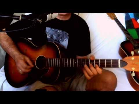 Yellow Submarine ~ The Beatles - Macca - Ringo Starr ~ Acoustic Cover w/ Framus Gaucho Parlor